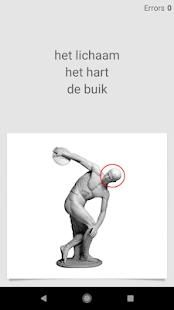 Learn Dutch words (Nederlands) with Smart-Teacher