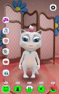 My Talking Kitty Cat Apk Download 1