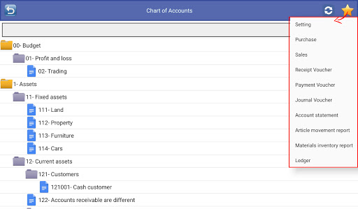 Business Accounting android2mod screenshots 3