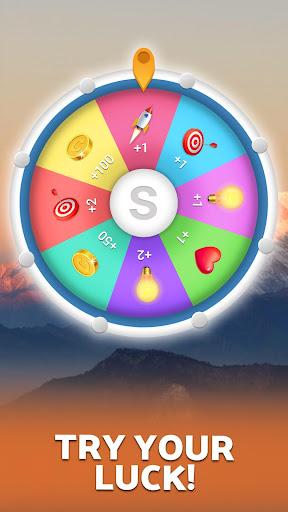 Word Serene - free word puzzle games  Screenshots 4