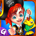 Crazy Fishing Dash - Fishing Games