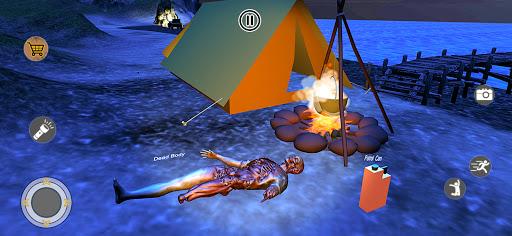 Siren Head Reborn - Scp Forest Hunter 1.2 screenshots 8