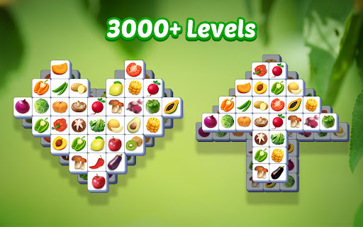 Tile game-Match triple&mahjong game 0.8 screenshots 18