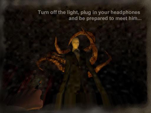 Slenderman Origins 1 Lost Kids. Best Horror Game. 1.16 screenshots 16