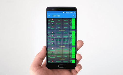 Betting TIPS VIP : DAILY PREDICTION 9.9.18 Screenshots 8