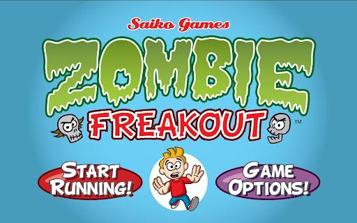 zombie freakout screenshot 1