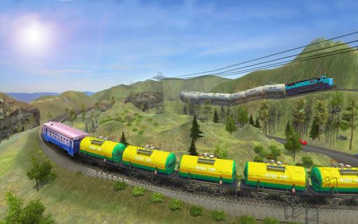 Oil Train Simulator 2019 3.3 Screenshots 23