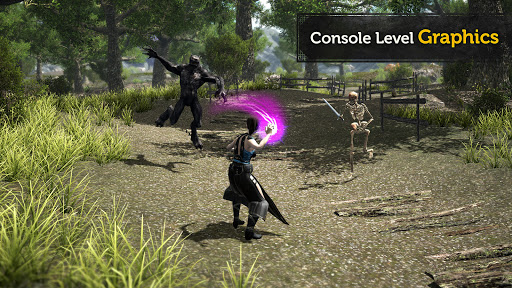 Evil Lands: Online Action RPG 1.6.1.0 Screenshots 24