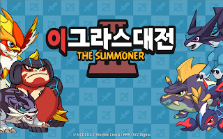 IGRAS BATTLE 3 - The Summoner