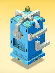 Monument Valley Mod (Unlocked) 6
