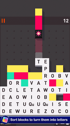 Puzzlejuice: Word Puzzle Game 1.0.142 screenshots 1
