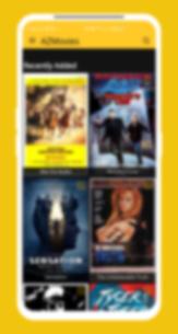 AZ Movies – Watch Free Movies Apk Download Latest Version 2021 1
