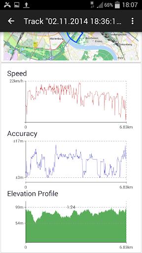 US Topo Maps Free 5.7.0 free Screenshots 7