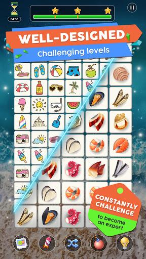 Tile Connect - Match Brain Puzzle  screenshots 8