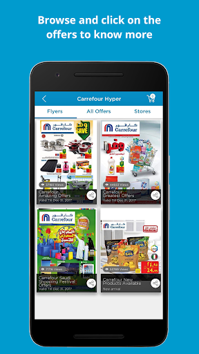 ClicFlyer: Weekly Offers, Promotions & Deals  Screenshots 2