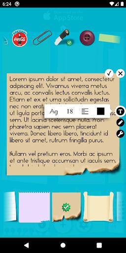 Sticky Notes + Widget 4.2.1 Screenshots 3
