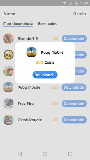 Mod Menu Install screenshot 3