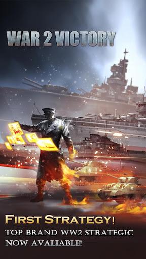 War 2 Victory apktram screenshots 6