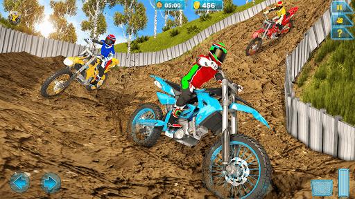 Offroad Moto Hill Bike Racing Game 3D 4.0.2 screenshots 11