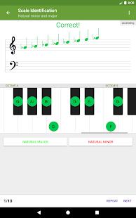 Perfect Ear - Music Theory, Ear & Rhythm Training 3.9.8 Screenshots 10