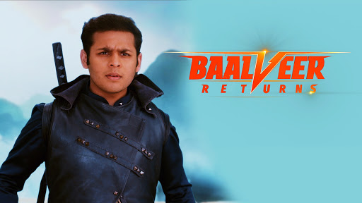 Baalveer Game 1.0 screenshots 4