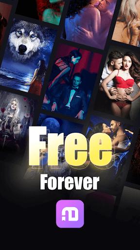 NovelNow-Free, Good Novel, Werewolf, Romance Story  screenshots 1