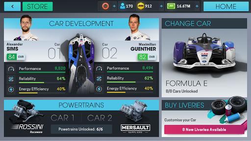Motorsport Manager Online 2020.5.0 apktcs 1
