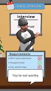 Hiring Job 3D 2
