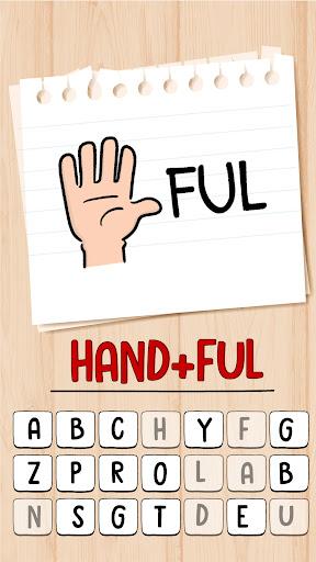 Brain Test: Tricky Words  screenshots 4