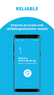 GeoGuard Location Validator 2.4.5 MOD for Android 3
