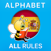 Learn Spanish: alphabet, letters, rules & sounds