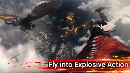 Dragon Masters: War of Legends  screenshots 1