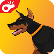 Dog Whistle Training App 2021 – Free Clicker App