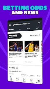 Yahoo Sports MOD APK – Live Sports News & Scores 3