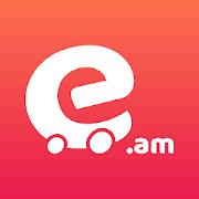 Menu.am — restaurant food delivery
