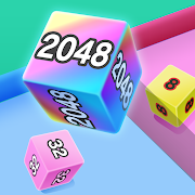 Dice 2048