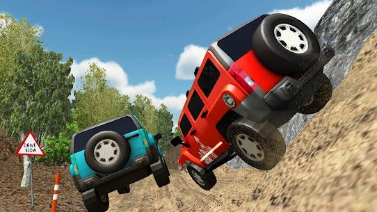 Offroad Valley Racing 1