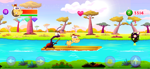 Speeter : Adventure Game Free Platform  screenshots 14