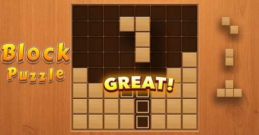 Wood Block Puzzle - Classic Puzzle Game 1.6 screenshots 14