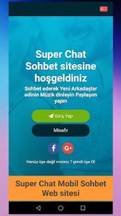 Super Chat 8.1 Screenshots 5
