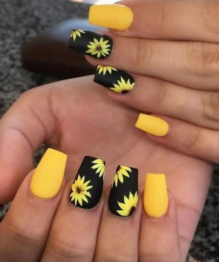 Acrylic Nails Step by step  screenshots 4