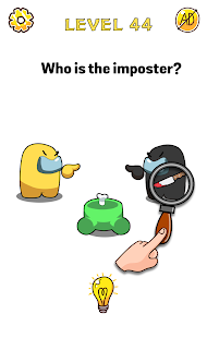 Brain Imposter Teaser: Tricky Puzzles Screenshot