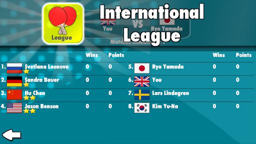Table Tennis 3D  Screenshots 2
