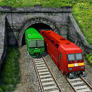 Train Simulator 2020: Modern Train Racing Games 3D