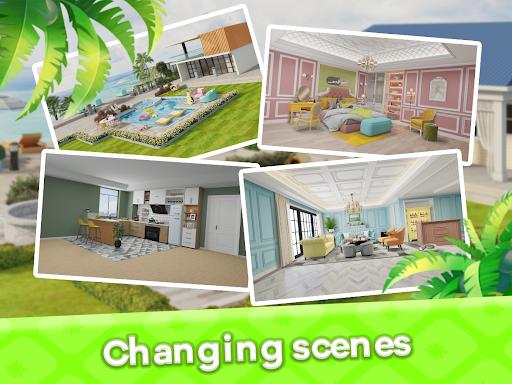 Love Design-Home Makeover 0.1.2.153 screenshots 6