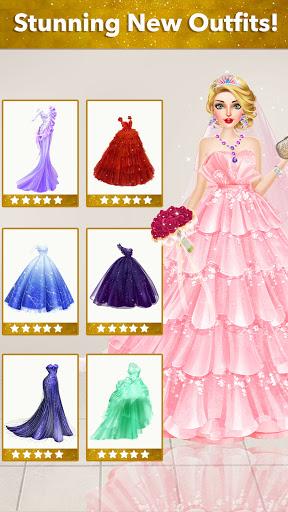 Fashion Wedding Dress Up Designer: Games For Girls 0.14 screenshots 5