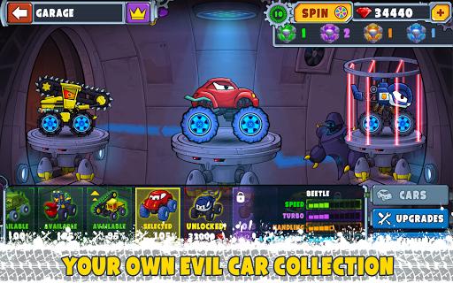 Car Eats Car Multiplayer Race 1.0.6 screenshots 4