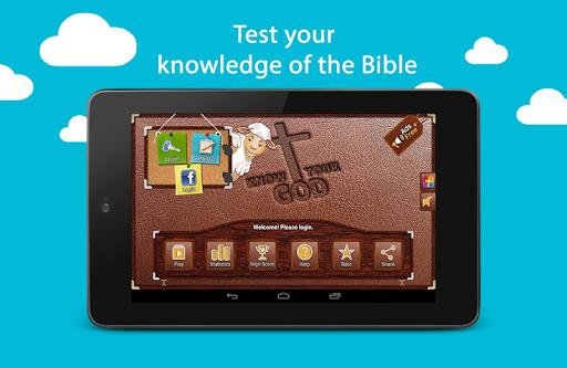 Bible Trivia apkslow screenshots 13