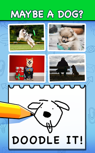 Draw That Word 1.6.167 screenshots 2