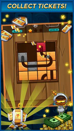 Puzzle Ball - Make Money Free  screenshots 2